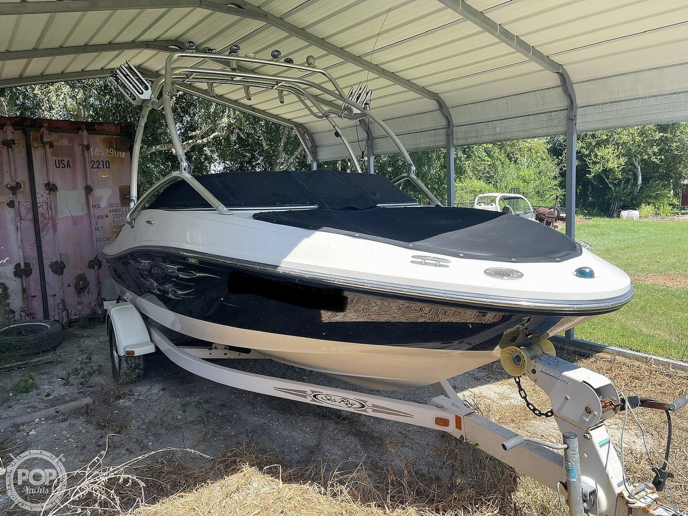 2008 Sea Ray boat for sale, model of the boat is 185 Sport & Image # 2 of 40