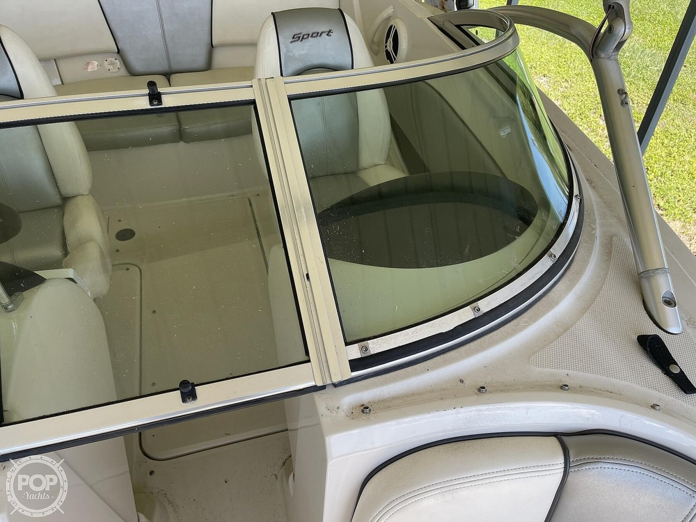 2008 Sea Ray boat for sale, model of the boat is 185 Sport & Image # 8 of 40