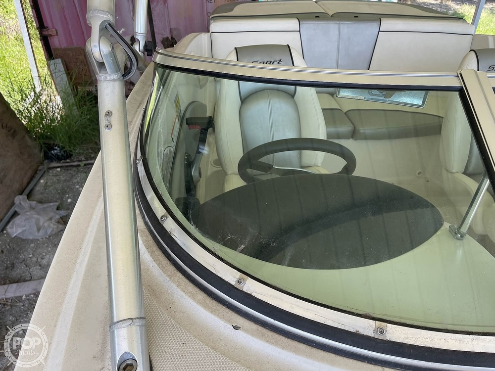 2008 Sea Ray boat for sale, model of the boat is 185 Sport & Image # 29 of 40