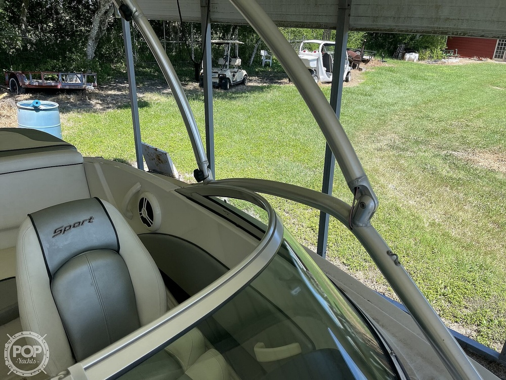 2008 Sea Ray boat for sale, model of the boat is 185 Sport & Image # 32 of 40