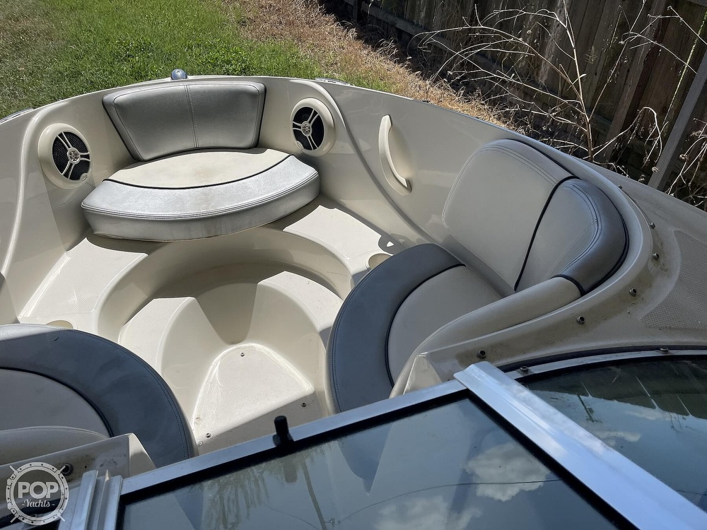 2008 Sea Ray boat for sale, model of the boat is 185 Sport & Image # 36 of 40