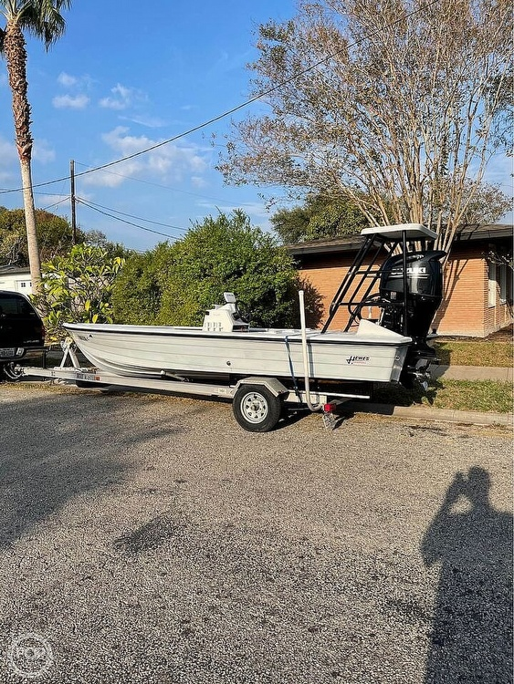 1995 Hewes boat for sale, model of the boat is 19 Redfisher & Image # 10 of 32