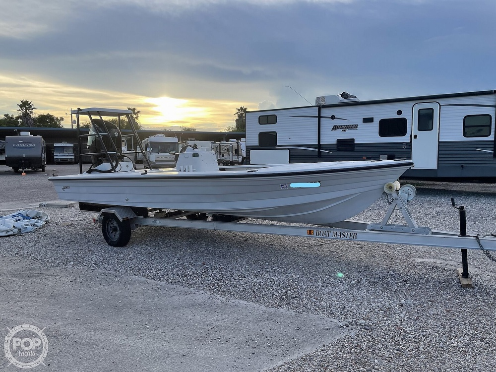 1995 Hewes boat for sale, model of the boat is 19 Redfisher & Image # 29 of 32