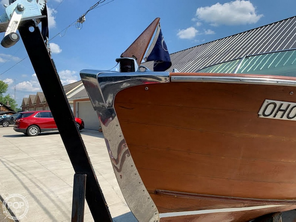 1956 Century boat for sale, model of the boat is Resorter & Image # 7 of 22