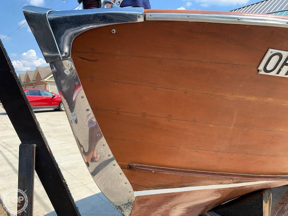 1956 Century boat for sale, model of the boat is Resorter & Image # 8 of 22