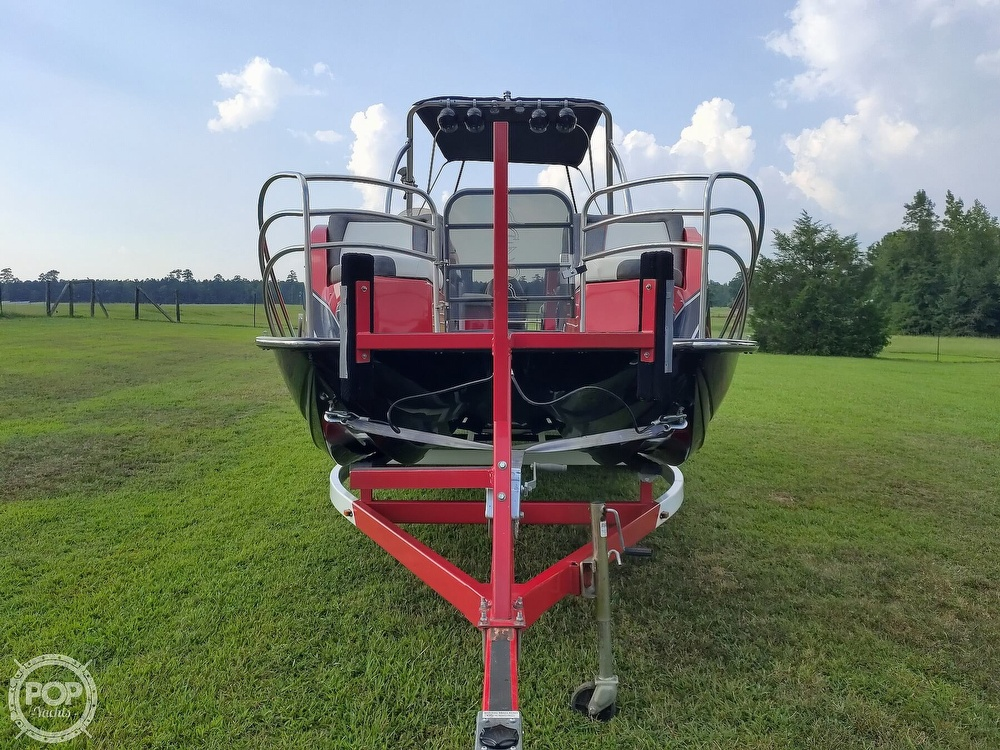 2018 Caravelle boat for sale, model of the boat is 258PF Razor & Image # 14 of 40