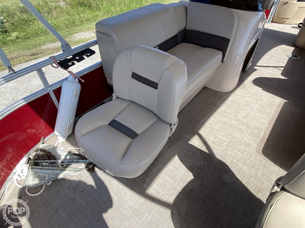 2019 Tracker Boats boat for sale, model of the boat is 20 DLX & Image # 22 of 40