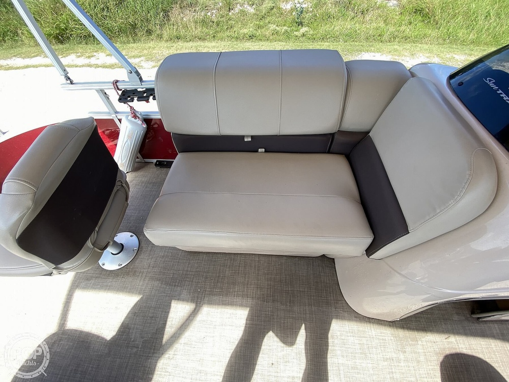 2019 Tracker Boats boat for sale, model of the boat is 20 DLX & Image # 25 of 40
