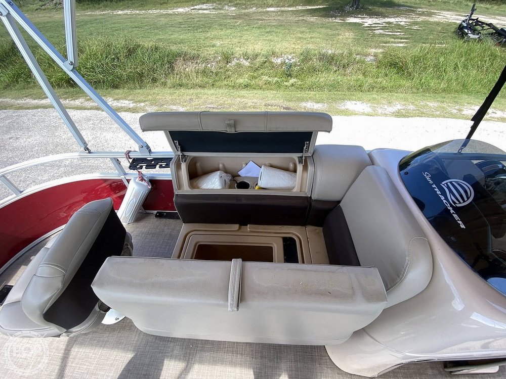 2019 Tracker Boats boat for sale, model of the boat is 20 DLX & Image # 26 of 40