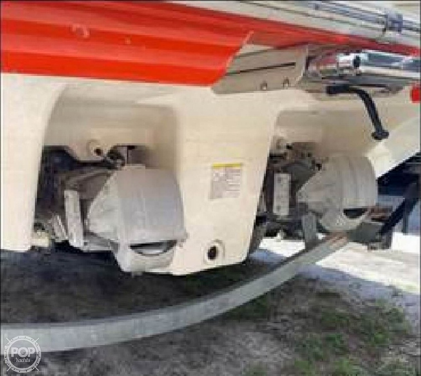 2007 Yamaha boat for sale, model of the boat is AR230 HO & Image # 37 of 38