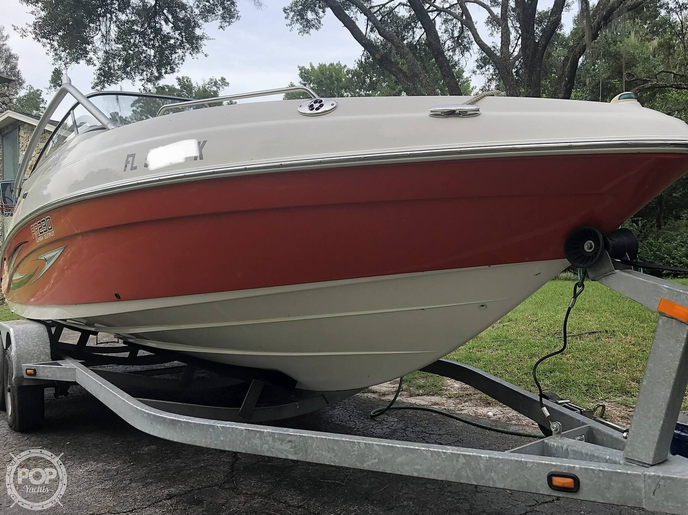 2007 Yamaha boat for sale, model of the boat is AR230 HO & Image # 9 of 38