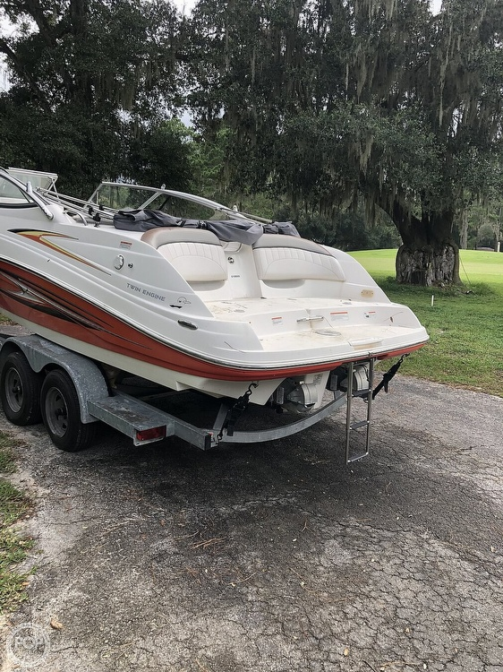 2007 Yamaha boat for sale, model of the boat is AR230 HO & Image # 10 of 38