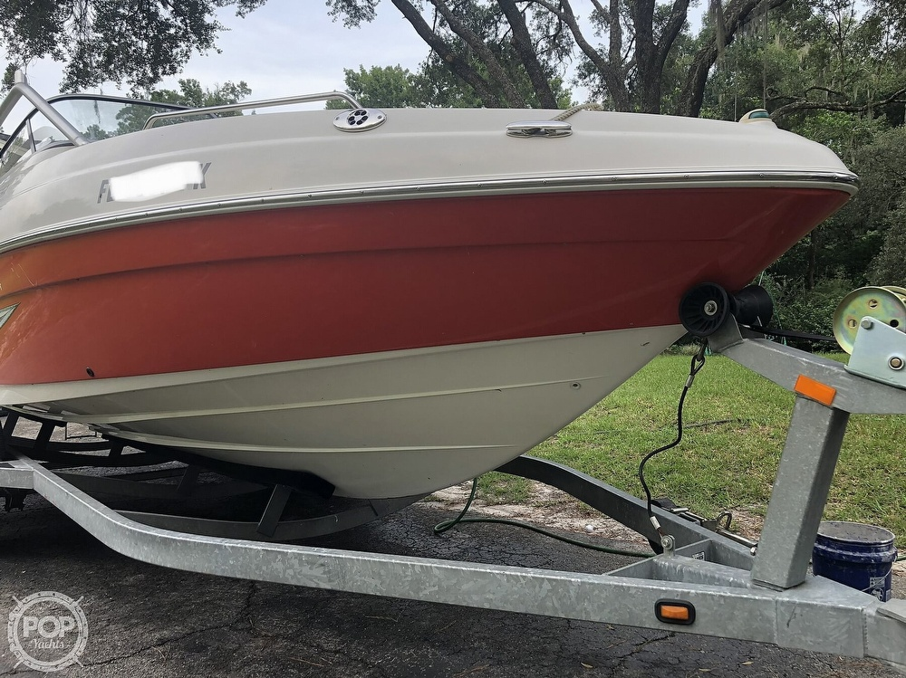 2007 Yamaha boat for sale, model of the boat is AR230 HO & Image # 12 of 38