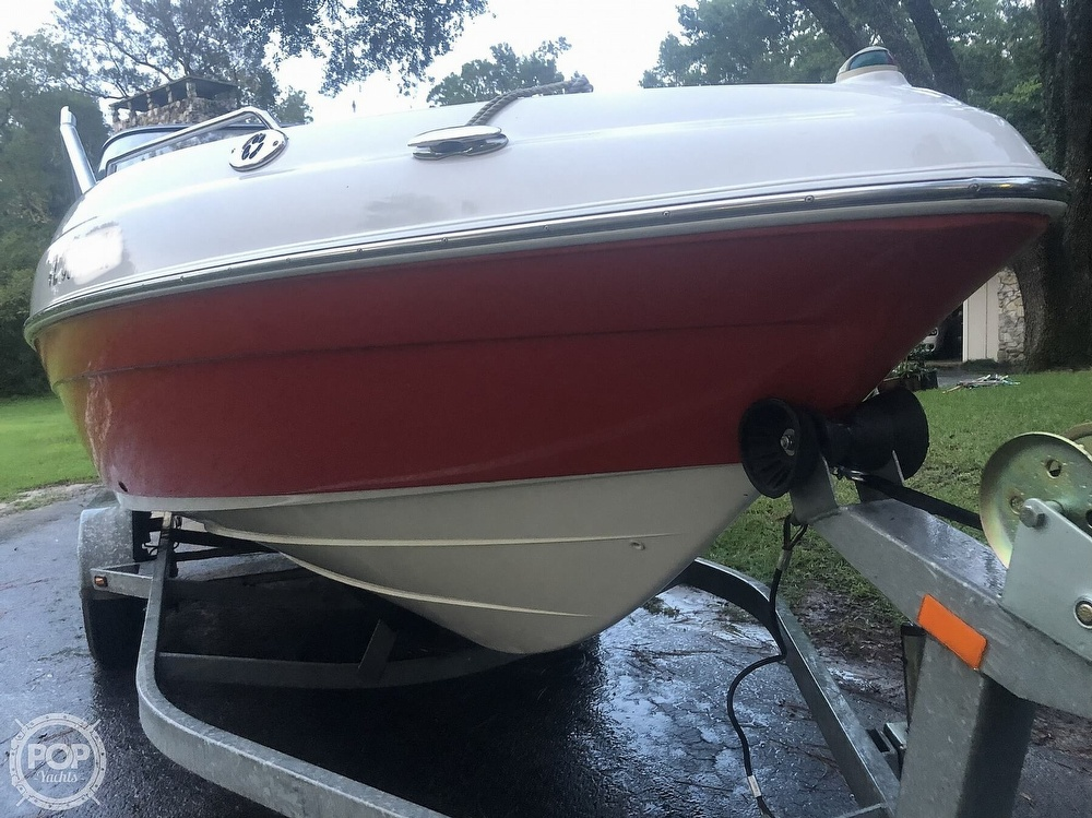 2007 Yamaha boat for sale, model of the boat is AR230 HO & Image # 13 of 38