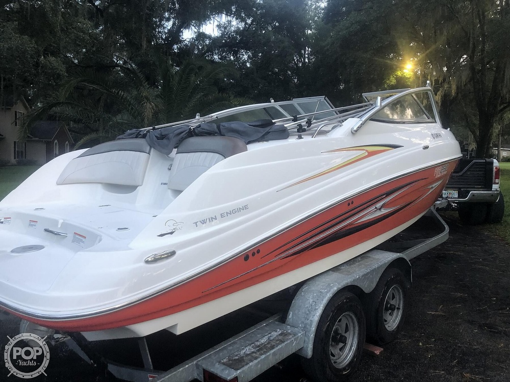 2007 Yamaha boat for sale, model of the boat is AR230 HO & Image # 14 of 38