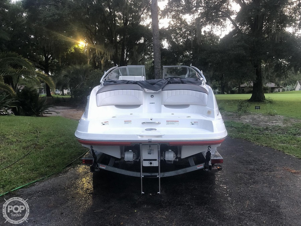 2007 Yamaha boat for sale, model of the boat is AR230 HO & Image # 15 of 38