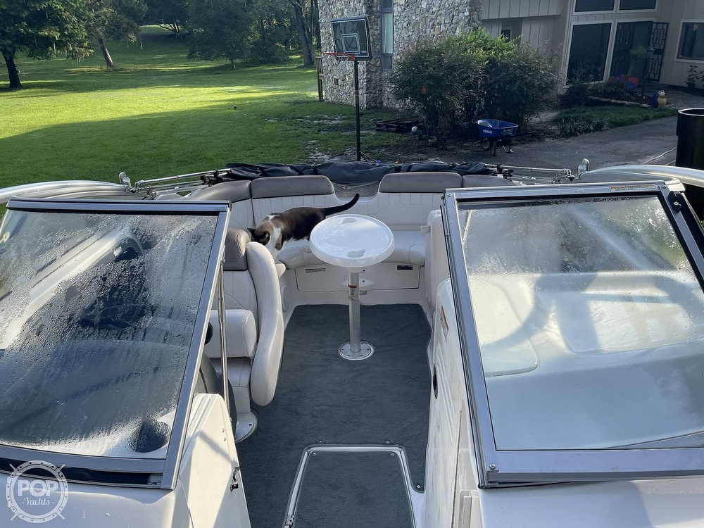 2007 Yamaha boat for sale, model of the boat is AR230 HO & Image # 20 of 38