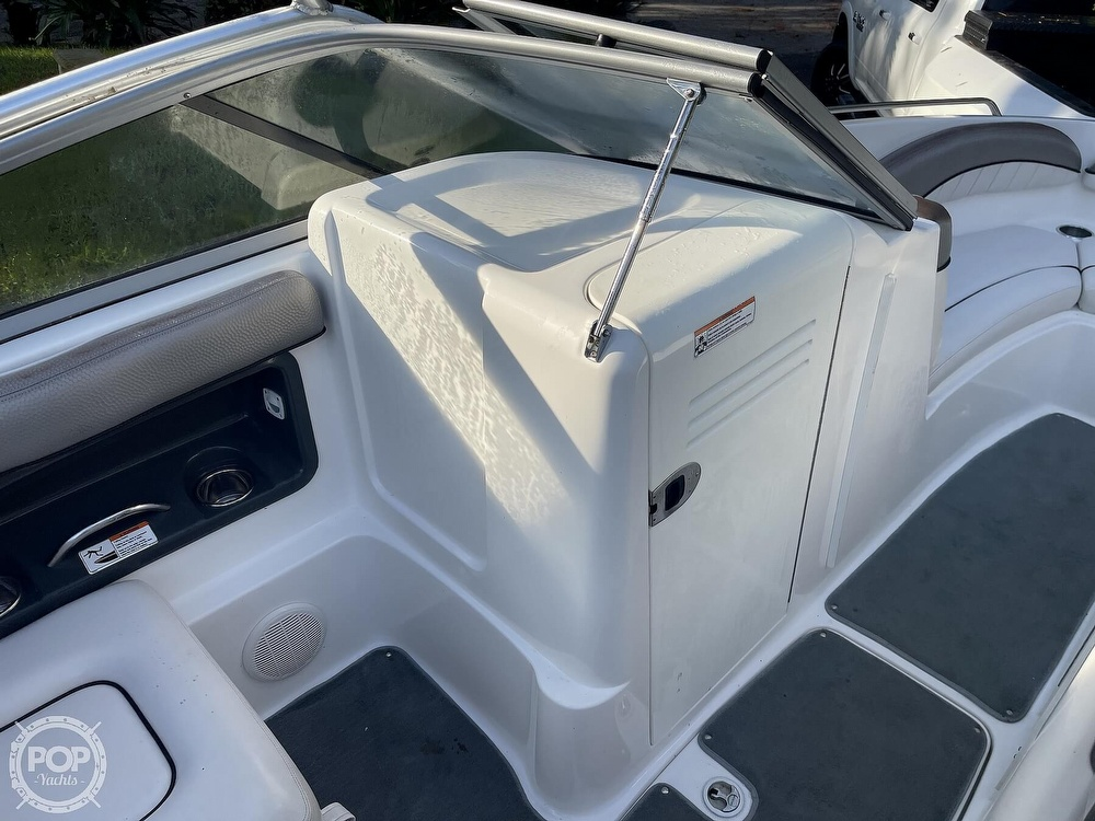2007 Yamaha boat for sale, model of the boat is AR230 HO & Image # 22 of 38
