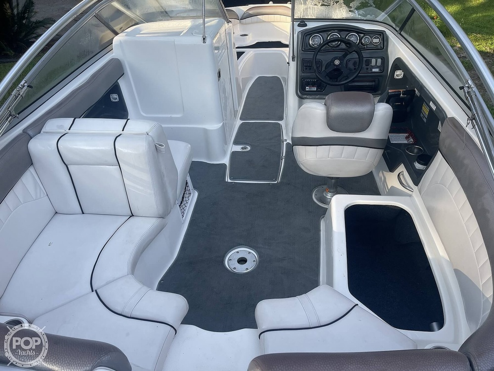 2007 Yamaha boat for sale, model of the boat is AR230 HO & Image # 25 of 38