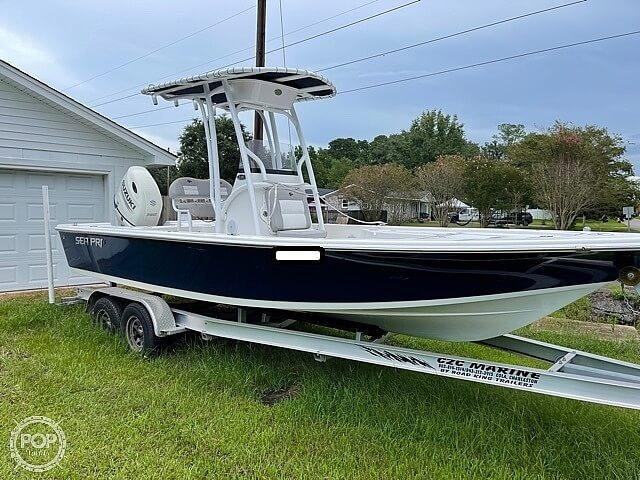 2019 Sea Pro 228 - #$LI_INDEX