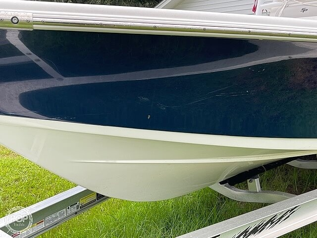 2019 Sea Pro boat for sale, model of the boat is 228 & Image # 11 of 40