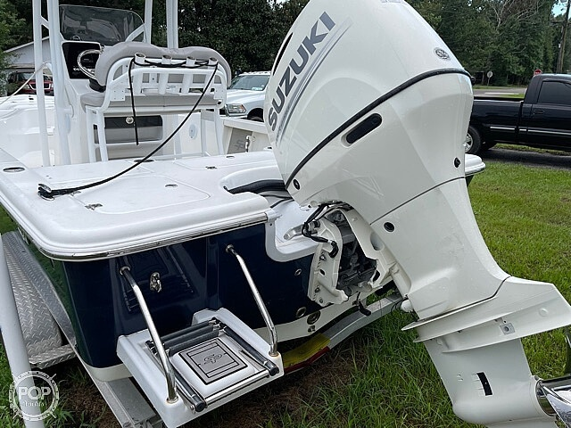 2019 Sea Pro boat for sale, model of the boat is 228 & Image # 14 of 40