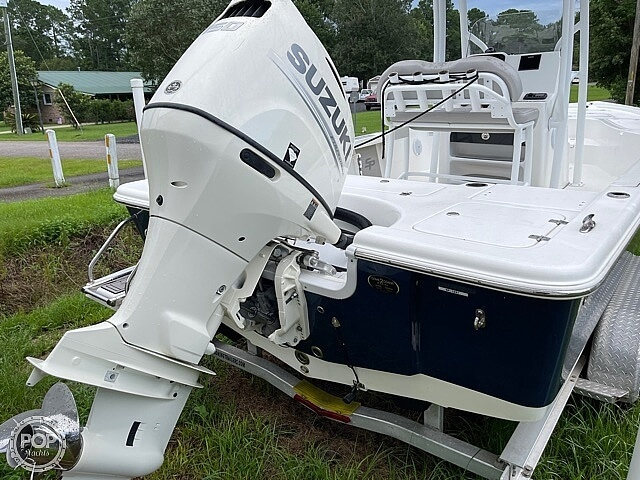 2019 Sea Pro boat for sale, model of the boat is 228 & Image # 10 of 40