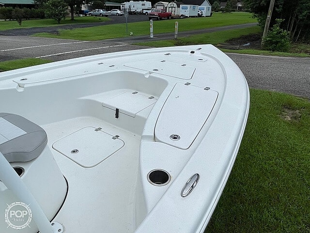 2019 Sea Pro boat for sale, model of the boat is 228 & Image # 8 of 40