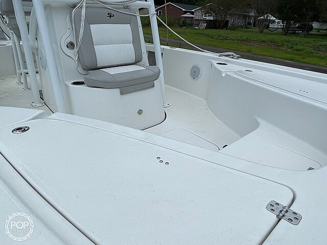 2019 Sea Pro boat for sale, model of the boat is 228 & Image # 18 of 40