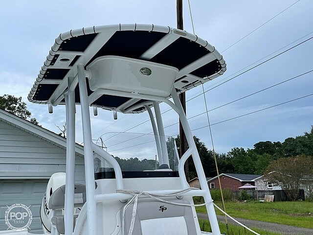 2019 Sea Pro boat for sale, model of the boat is 228 & Image # 3 of 40