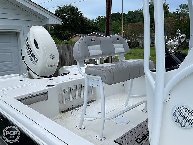 2019 Sea Pro boat for sale, model of the boat is 228 & Image # 6 of 40