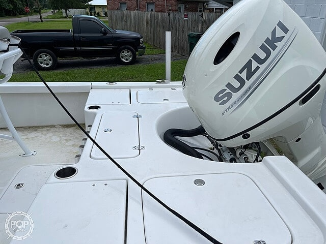 2019 Sea Pro boat for sale, model of the boat is 228 & Image # 19 of 40