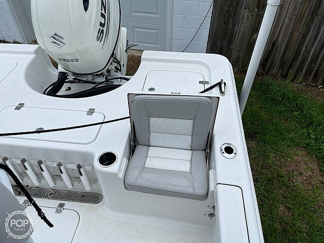 2019 Sea Pro boat for sale, model of the boat is 228 & Image # 23 of 40