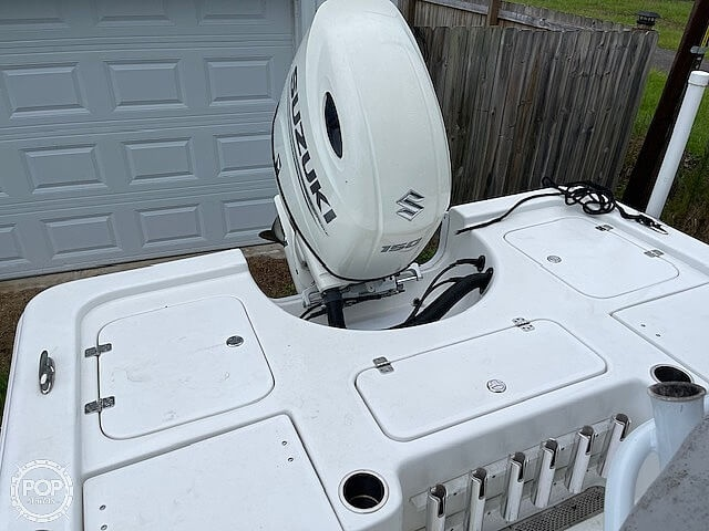 2019 Sea Pro boat for sale, model of the boat is 228 & Image # 5 of 40