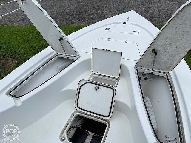 2019 Sea Pro boat for sale, model of the boat is 228 & Image # 9 of 40