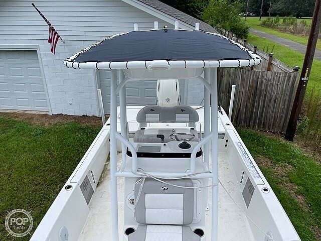 2019 Sea Pro boat for sale, model of the boat is 228 & Image # 40 of 40