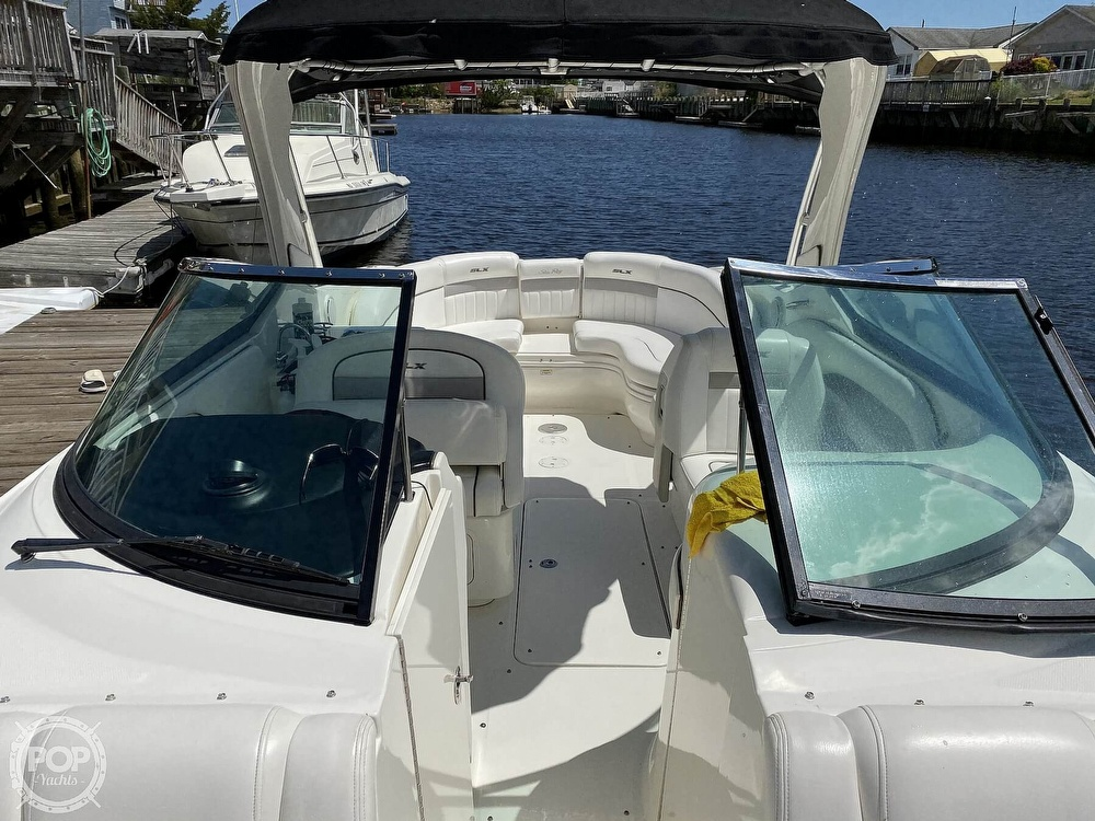 2010 Sea Ray boat for sale, model of the boat is 300 SLX & Image # 6 of 40