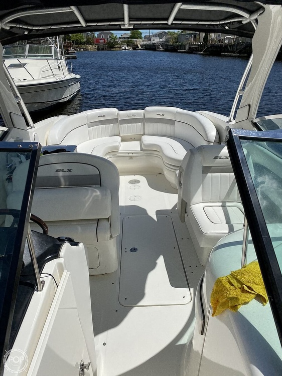 2010 Sea Ray boat for sale, model of the boat is 300 SLX & Image # 7 of 40