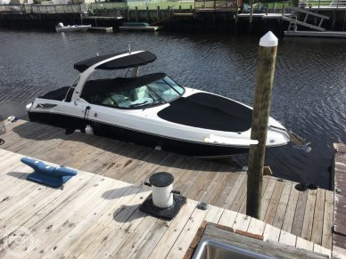 2010 Sea Ray 300 SLX - #1