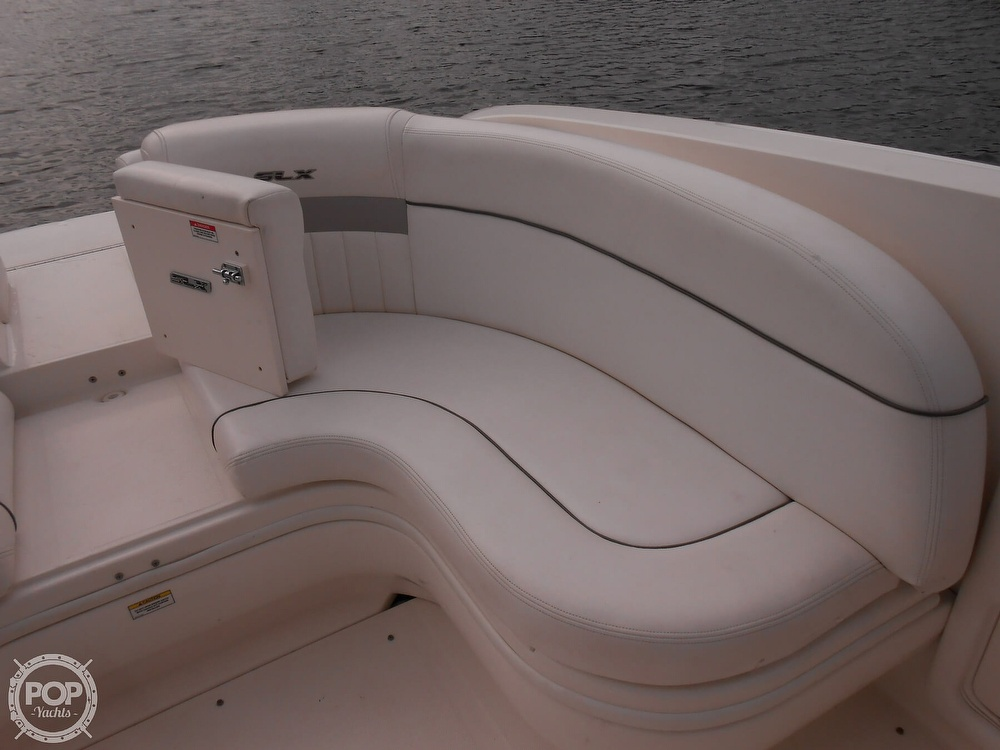 2010 Sea Ray boat for sale, model of the boat is 300 SLX & Image # 11 of 40