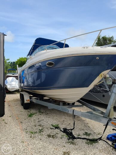 Sea Ray 245 Weekender, 245, for sale - $25,000