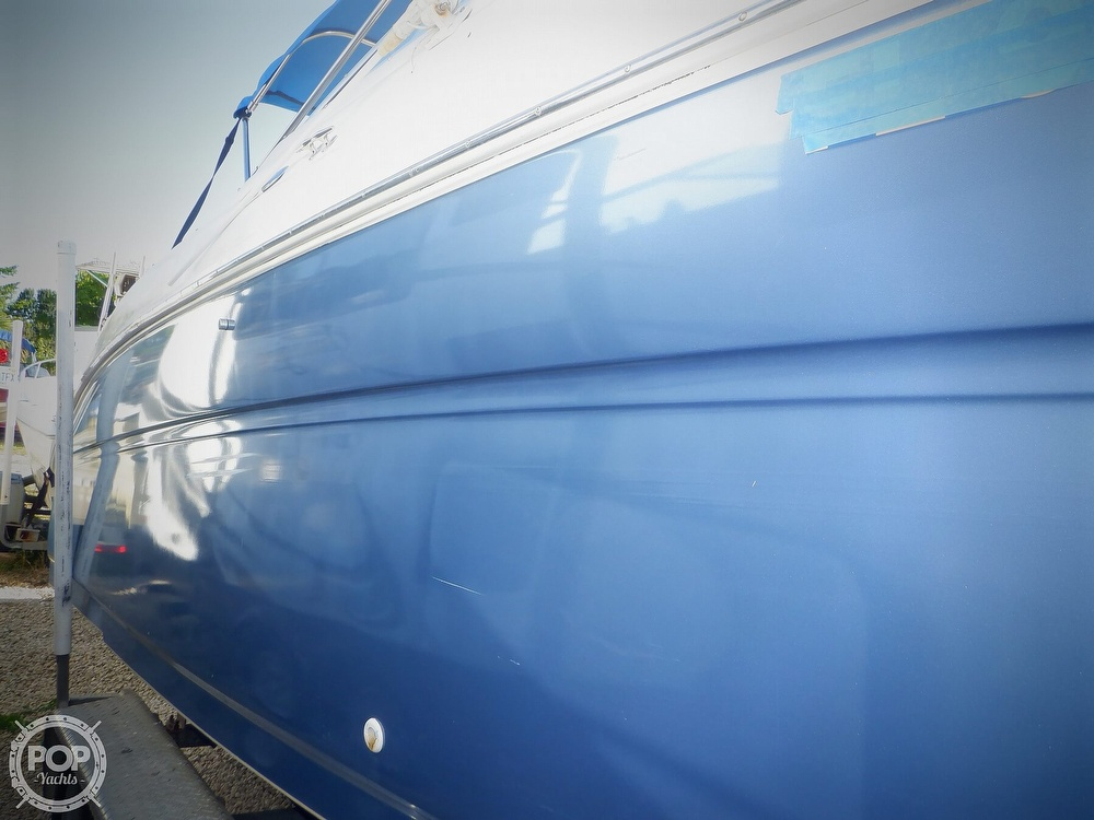 2003 Sea Ray boat for sale, model of the boat is 245 Weekender & Image # 10 of 40