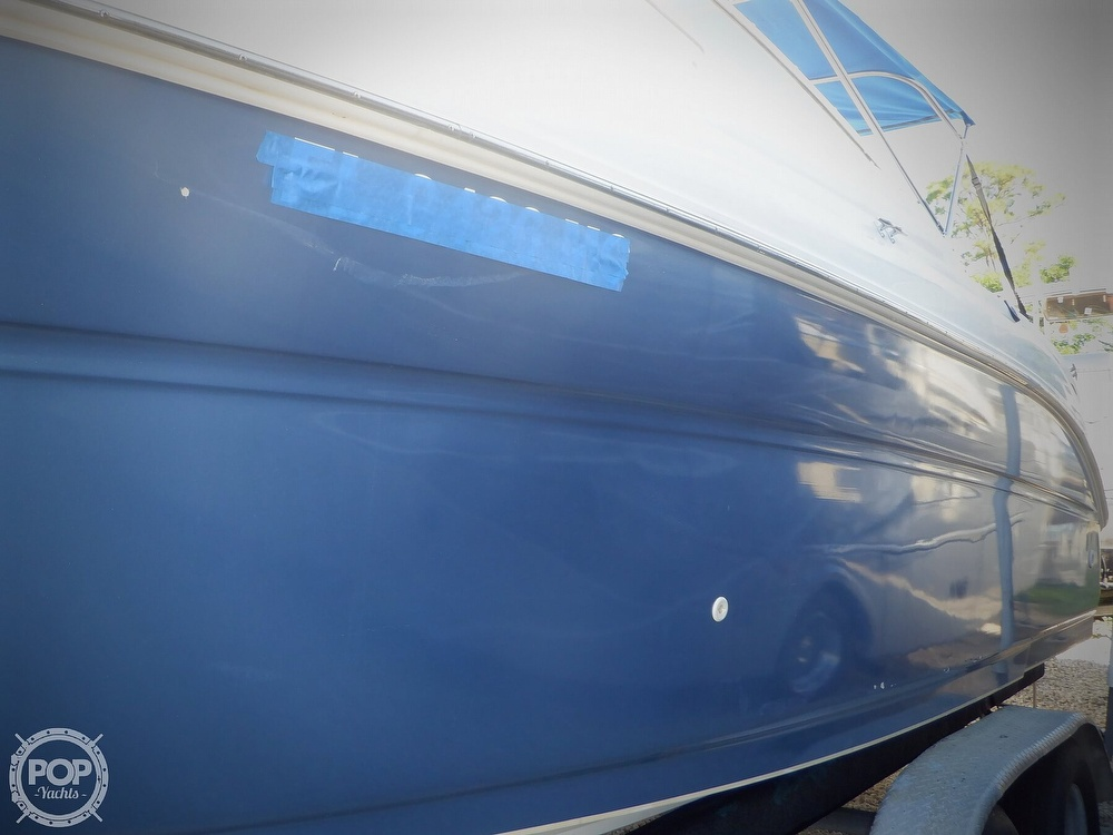 2003 Sea Ray boat for sale, model of the boat is 245 Weekender & Image # 13 of 40