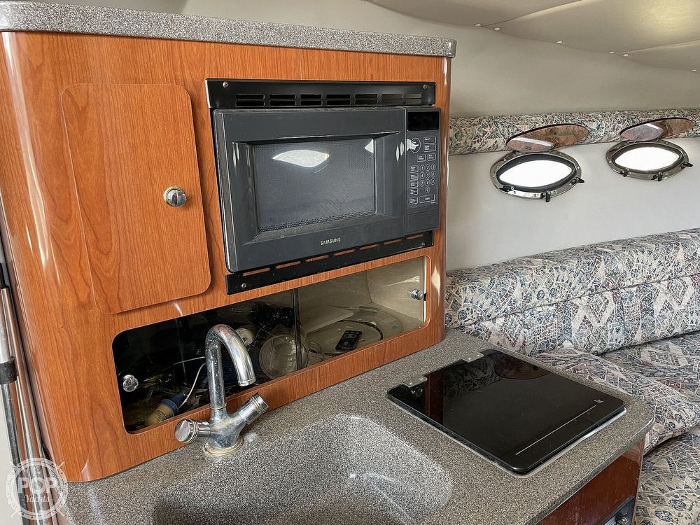 2002 Crownline boat for sale, model of the boat is 262 & Image # 33 of 40