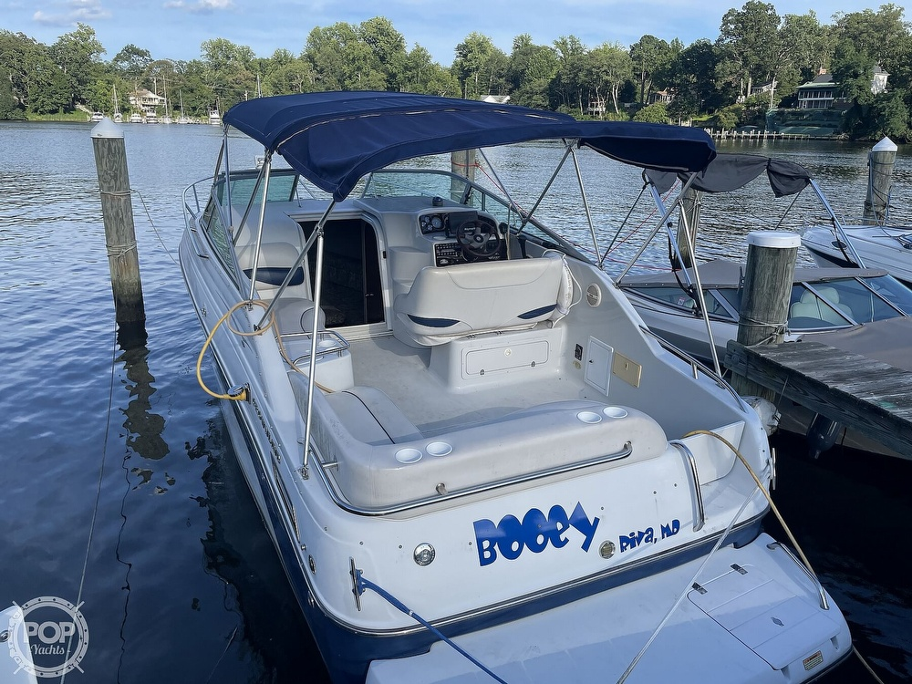 2002 Crownline boat for sale, model of the boat is 262 & Image # 9 of 40