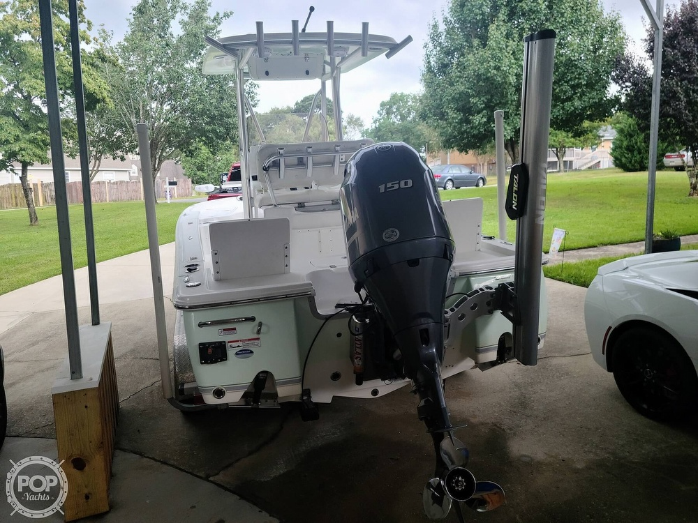 2016 Sea Hunt boat for sale, model of the boat is BX 22BR & Image # 4 of 40