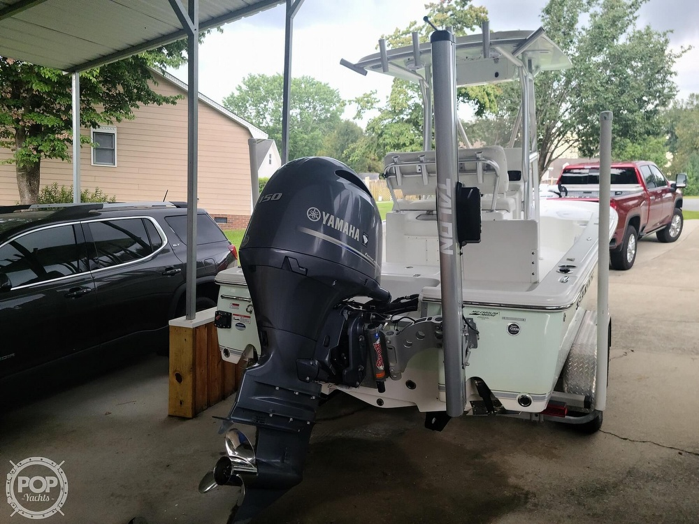 2016 Sea Hunt boat for sale, model of the boat is BX 22BR & Image # 2 of 40