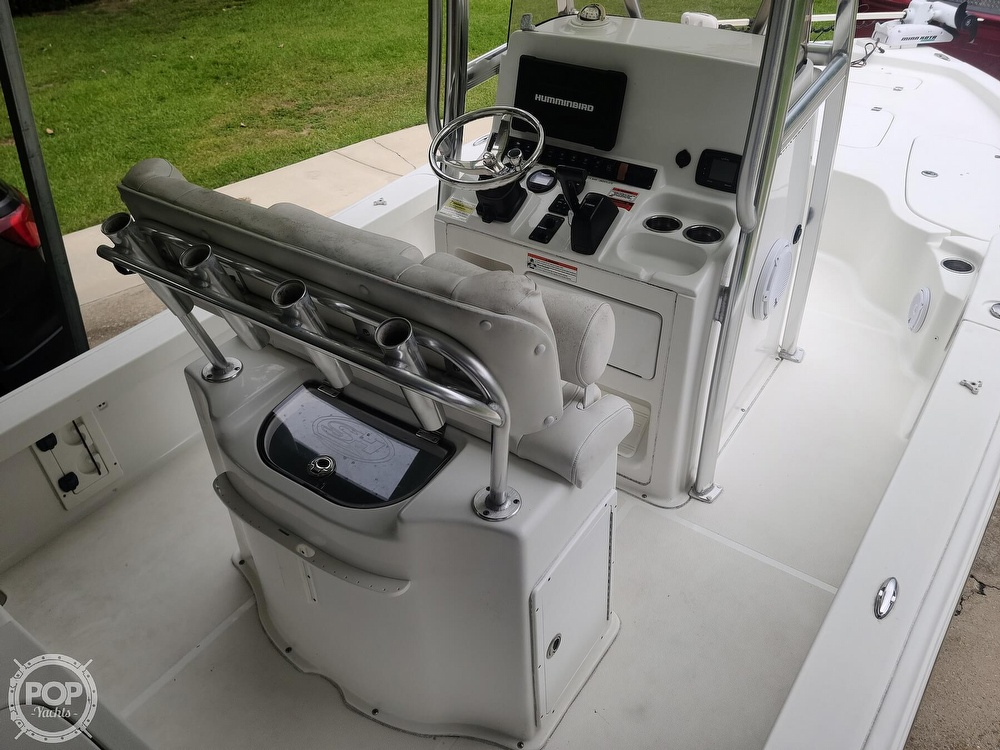 2016 Sea Hunt boat for sale, model of the boat is BX 22BR & Image # 39 of 40