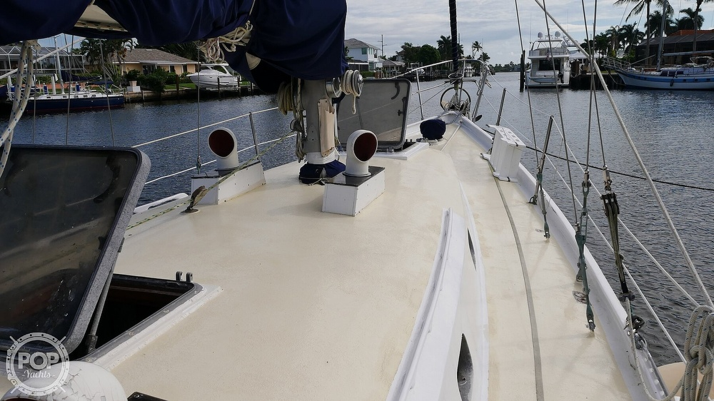 1968 Custom boat for sale, model of the boat is 43 & Image # 3 of 40