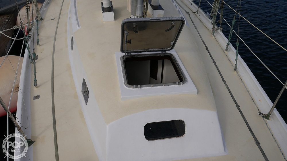 1968 Custom boat for sale, model of the boat is 43 & Image # 26 of 40